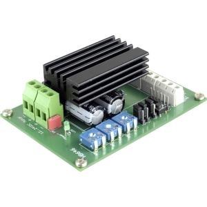 H-Tronic HB 646 Drehzahlsteller 12/24V 10A Betriebsspannung 12 V/DC, 24 V/DC (1191510) - broschei