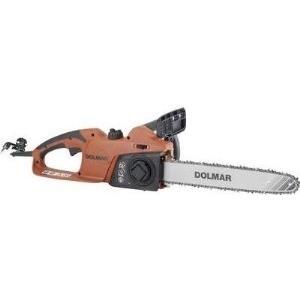 DOLMAR Elektro Kettensäge mit Zubehör 230V 1800W ES39TLC Schwertlänge 350mm jetztbilligerkaufen