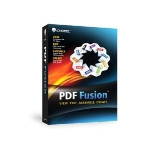 Corel PDF - (v. 1) - Lizenz - 1 Benutzer - CTL - Stufe F (251-350) - Win - Englisch