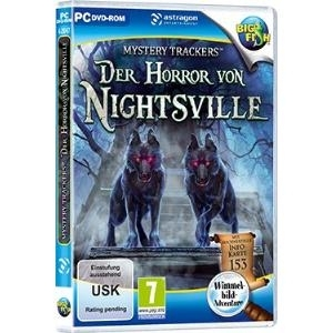 Astragon Mystery Trackers: Der Horror von Night...