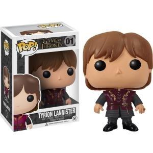 FUNKO Pop! TV: Game Of Thrones - Tyrion Lannist...