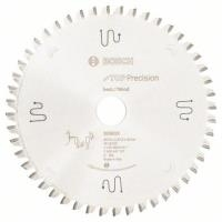 Bosch Best for Wood Top Precision - Kreissägeblatt für Holz 210 mm 48 Zähne