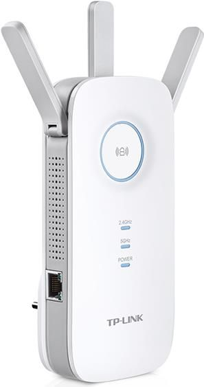 TP-LINK RE450 Wireless Range Extender (RE450) (Bild #4)