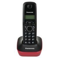 Panasonic KX-TG1611 - DECT-Telefon - Tisch/Bank...