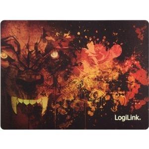 LogiLink Mouse Pad wolf - Mauspad