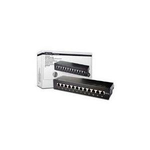 Assmann DIGITUS Desktop CAT 6A. Patch Panel. sh...