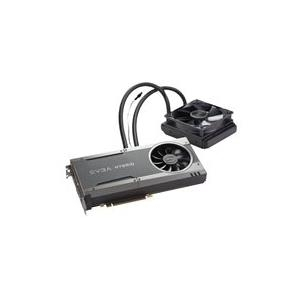 Grafikkarten - EVGA GeForce GTX 1070 FTW HYBRID GAMING Grafikkarten GF GTX 1070 8GB GDDR5 PCIe 3.0 x16 DVI, HDMI, 3 x DisplayPort (08G P4 6278 KR)  - Onlineshop JACOB Elektronik