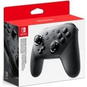 NINTENDO Pro Controller - Game Pad - drahtlos -...