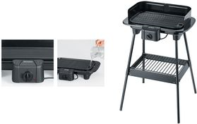 Severin Elektrogrill Untergestell : Severin barbecue grill preisvergleich