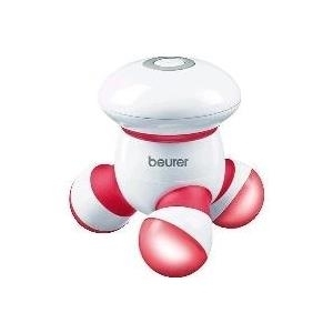 Beurer MG 16 rot Mini Massager (MG 16 ROT)