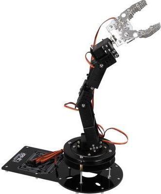 Joy-it Roboterarm Bausatz Ausführung (Bausatz/B...