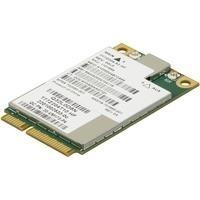 HP Inc HP un2430 EV-DO/HSPA - Drahtloses Mobilfunkmodem - 3G - PCIe Mini Card