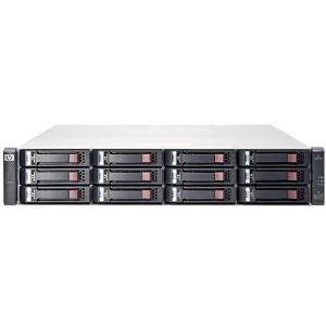 Hewlett-Packard HP Modular Smart Array 2040 SAN...