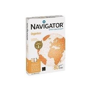 Navigator Papier COP080C1 A4 80g VE500 (COP080C1)
