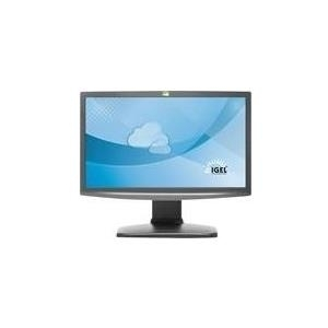 IGEL Universal Desktop UD9 LX Touch - Thin Client - All-in-One (Komplettlösung) - 1 x Celeron J1900 / 1.99 GHz - RAM 2 GB - SSD 4 GB - HD Graphics - GigE - IGEL Linux v10 - Monitor: LCD 55 cm (21.5) 1920 x 1080 (Full HD) Touchscreen