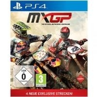 Bigben Interactive MX GP The Official Motocross Videogame - PlayStation 4 - Deutsch (MS102593)
