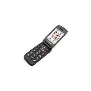 OLYMPIA Classic Mini - Mobiltelefon - GSM - Rot