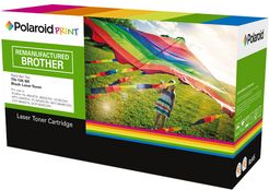 Polaroid Brother Toner TN-245C HL-3140cw/3170cdw cyan comp. (LS-PL-20047-00)