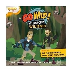Edelkids Go Wild!-Mission Wildnis-(17)HSP TV-Se...