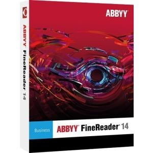 ABBYY FineReader Corporate Edition - (v. 14) - ...