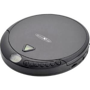 CD, MP3 Player - Reflexion Tragbarer CD Player PCD500MP CD, CD R, CD RW, MP3 Schwarz (PCD500MP)  - Onlineshop JACOB Elektronik