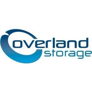 Overland Storage OverlandCare Bronze - Erweiterte Servicevereinbarung (Uplift) Erweiterter Teileaustausch 3 Jahre Lieferung Reaktionszeit: 2 Arbeitstage (EW-24BRZ3UP)