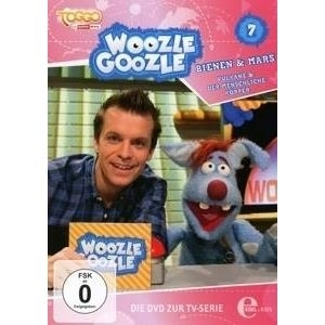 Woozle Goozle: Folge 7 - Bienen & Mars [DVD] jetztbilligerkaufen