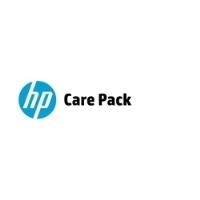 Hewlett Packard Enterprise HPE Foundation Care Call-To-Repair Service - Serviceerweiterung Arbeitszeit und Ersatzteile 5 Jahre Vor-Ort 24x7 Reparaturzeit: 6 Stunden für 5406R 16-port, 44GT, 8-port, zl2 (H1MY2E)