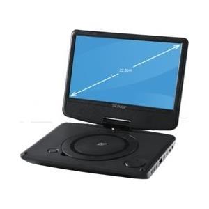 DVD Player, Blu Ray - DENVER MT 983NB DVD Player tragbar Anzeige 22.8 cm (9)  - Onlineshop JACOB Elektronik