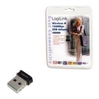 LogiLink WL0084E WLAN Stick USB 2.0 150 MBit/s ...