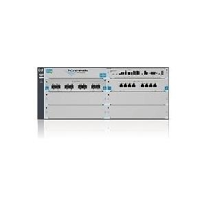 Hewlett-Packard HP 5406 Switch - Switch - L4 - ...