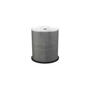 MediaRange - 100 x CD-R - 700MB (80 Min) 52x - ...