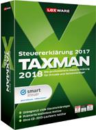 Lexware TAXMAN 2018 jetztbilligerkaufen