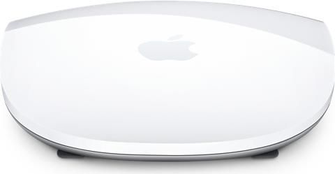 Apple Magic Mouse 2 (MLA02Z/A) (Bild #3)