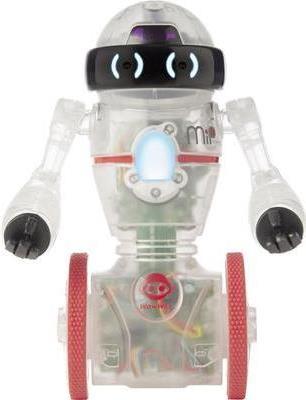 WowWee Robotics Spielzeug Roboter Coder MIP (0866)