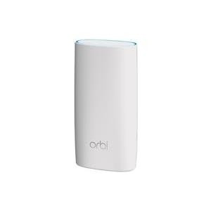 NETGEAR Orbi Wall Plug Satellite (RBW30) - Wi-Fi-Range-Extender - 802,11a/b/g/n/ac - Dualband - Unterputz (RBW30-100PES)