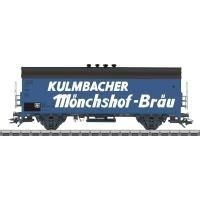 Märklin Bierwagen - Wagen - Märklin - Schwarz -...