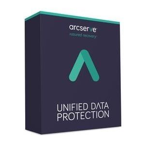 Arcserve UDP Advanced Edition - (v. 6,5) - Lize...