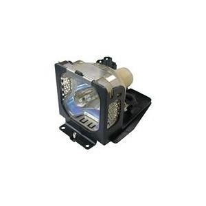 GO Lamps - Projektorlampe (entspricht: VLT-XD205LP) - NSH - 205 Watt - 2000 Stunde(n) - für Mitsubishi SD205R, SD205U, SD205U/R, XD205R, XD205U, XD205U-G (GL137)