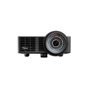 Beamer, Projektoren - Optoma ML750ST DLP Projektor 3D 800 lm WXGA (1280 x 800) 16 10 HD 720p  - Onlineshop JACOB Elektronik