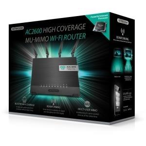 Sitecom WLR-9500 High-Coverage MU-MIMO Wi-Fi Ro...