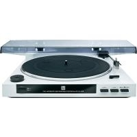 Plattenspieler, Turntables - Dual DT 210 USB Plattenspieler (DT 210 weiß)  - Onlineshop JACOB Elektronik