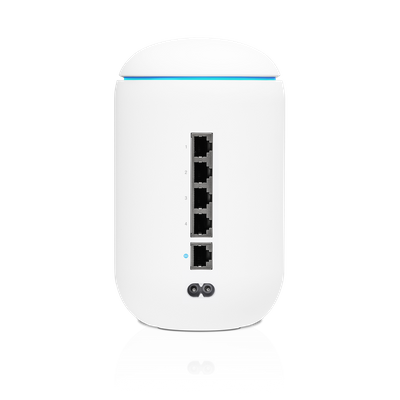 Ubiquiti UniFi Dream Machine (UDM) (Bild #6)