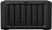 Synology Disk Station DS1618+ (DS1618+) (Bild #8)