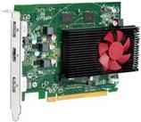 HP Inc AMD Radeon RX 550 - Grafikkarten - Radeon RX 550 - 4 GB GDDR5 - PCIe 3.0 x16 - HDMI, DisplayPort - für HP 285 G3, EliteDesk 705 G4, 800 G4, ProDesk 400 G5, 600 G4 (3TK71AA)