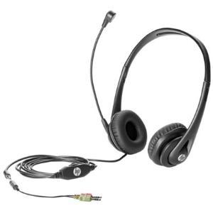 HP Business Headset v2 - Headset - Full-Size (T4E61AA)