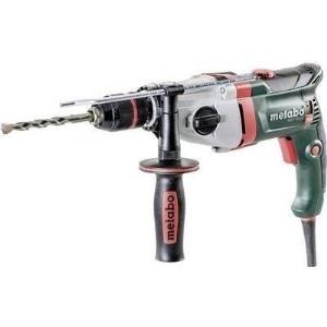 Werkzeuge - Metabo SBEV 1000 2 2 Gang Schlagbohrmaschine 1010 W inkl. Koffer (600783500)  - Onlineshop JACOB Elektronik