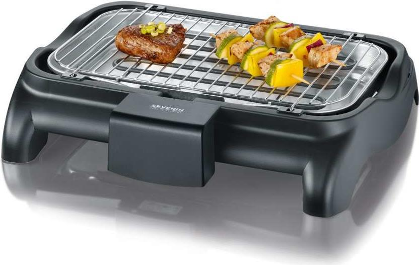 Obi Severin Elektrogrill : Severin barbecue grill preisvergleich
