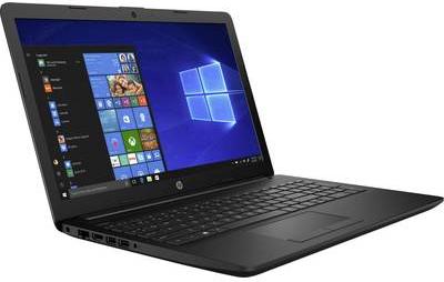 HP 15-db0451ng 39.6 cm (15.6 ) Notebook AMD A9 4 GB 500 GB HDD AMD Radeon R5 Windows® 10 Home Schwarz (6QC51EA#ABD)