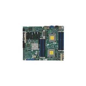 Super Micro SUPERMICRO H8DCL-i - Motherboard - ...